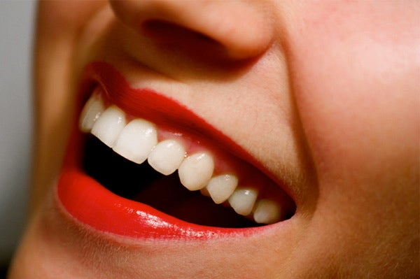 Immediately after your first oil pull you will see results in the way your teeth, and mouth look.