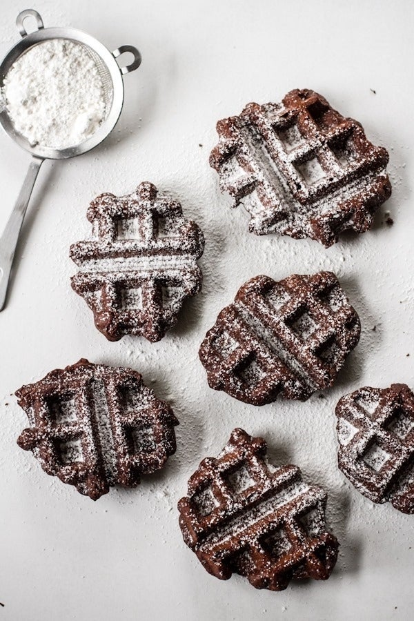 Make this decadent recipe for dessert!