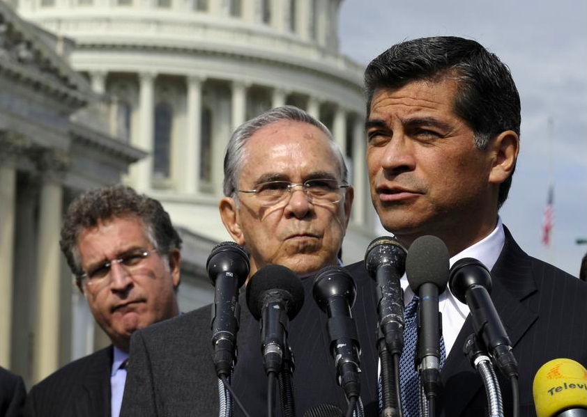 Congressional Hispanic Caucus To Push Back On Deportations After Pressure From Activists