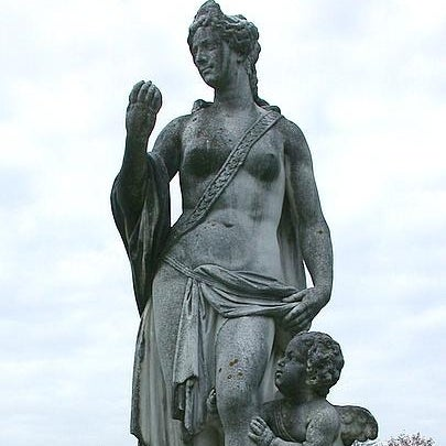 Venus, Roman Goddess of Love