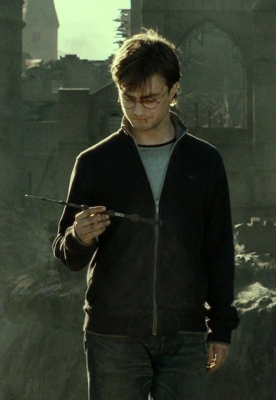 45 things about harry potter you wouldn 39 t know without for Elder wand harry potter world
