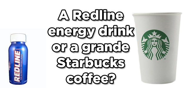 Do You Know Which Drink Has More Caffeine In It