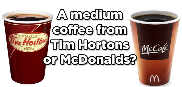 Do You Know Which Drink Has More Caffeine In It?