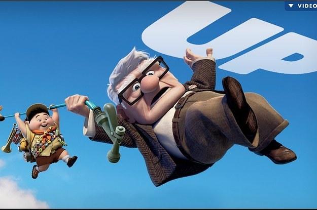 The Secret To Pixar's Success: Failure