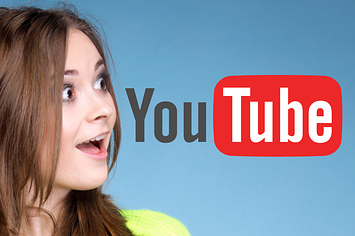 10 facts about youtube