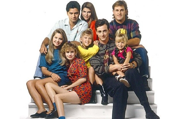 The 14 Best Full House Catchphrases You Still Say Today