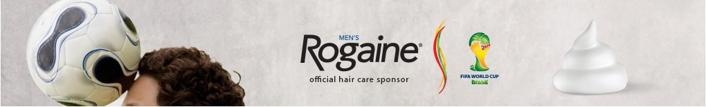 ROGAINE® Brand