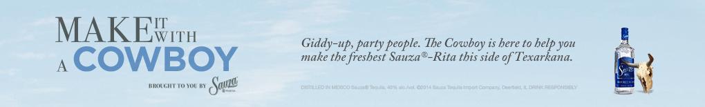 Sauza® Tequila