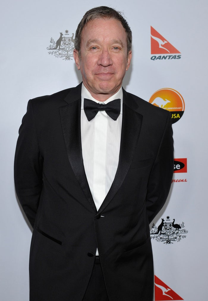 Tim Allen was arrested in 1978 at the age of 25 for possessing more than 650 grams of cocaine. He actually ended up going to prison as a result, and served two and a half years.He was later arrested in 1997 for driving under the influence and was sentenced to a year's probation as well as a period of alcohol rehab.