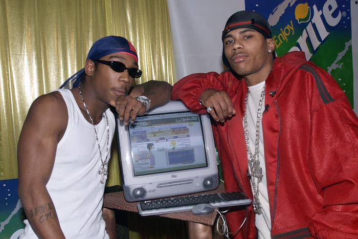 60 Pictures That Perfectly Capture The 2000s