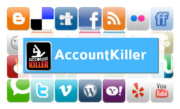 AccountKiller