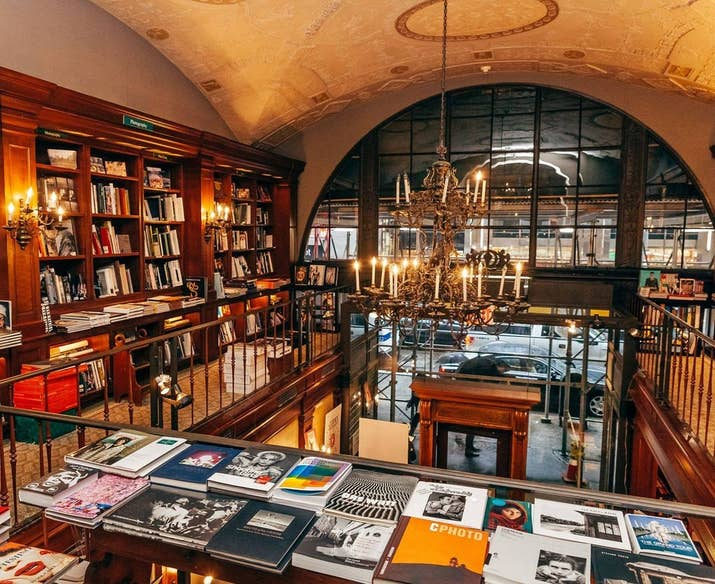 library store 14 new york city bookstores you should visit before you die