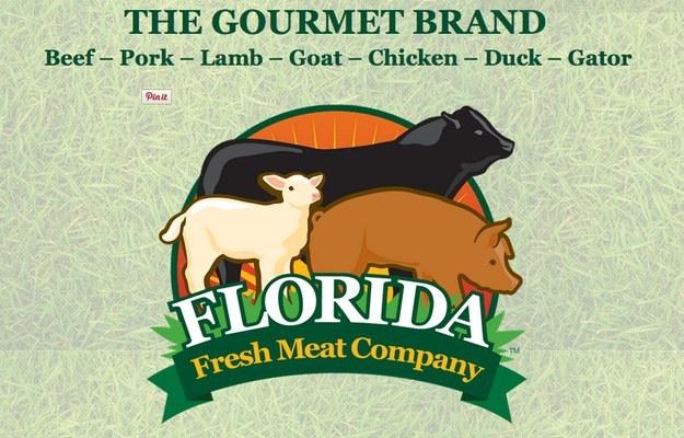 Florida Fresh Meat Company