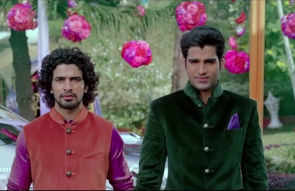 Watch This Fabulous Bollywood Video Promoting Acceptance For Gay Couples