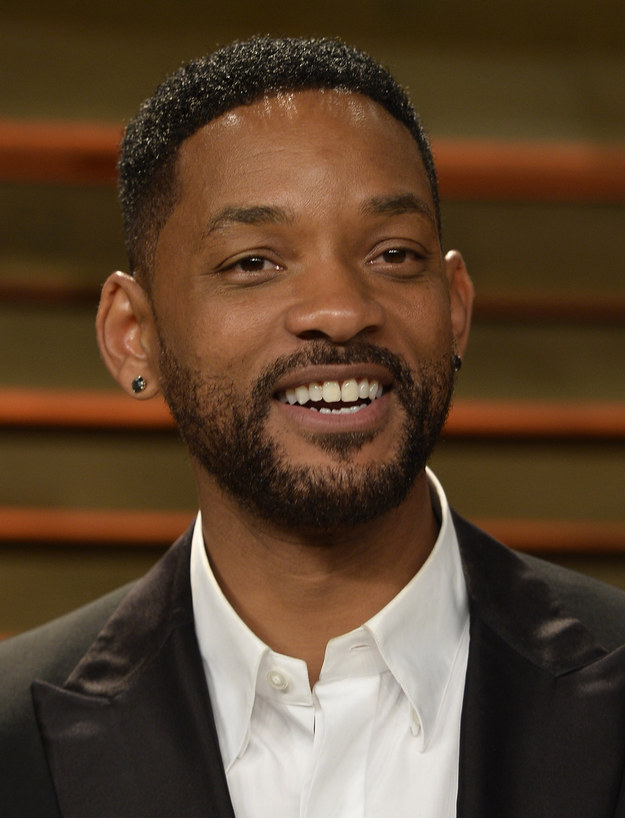 Will Smith — aggravated assault, criminal conspiracy.