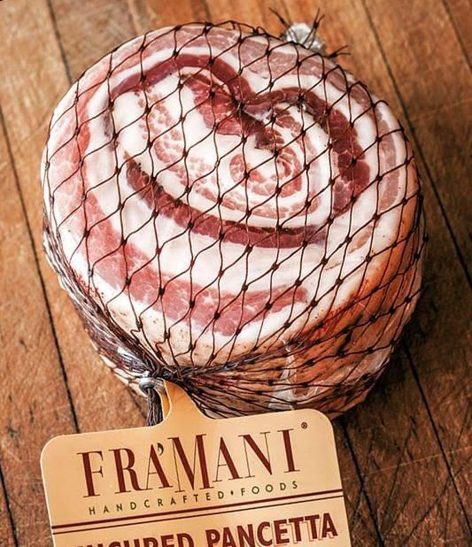 Fra' Mani Handcrafted Foods