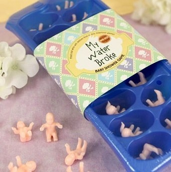 Everyone Puts One Of These Baby Filled Ice Cubes In Their Drink. Whoeveru0026#