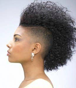 Sunnes gifts 20 reasons afro textured hair is magical afro textured hair holds shape like no other type of hair urmus Image collections