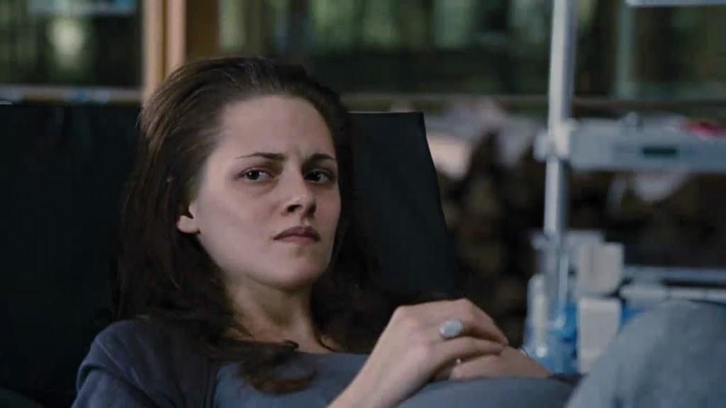 Сумерки когда она беременна 34
