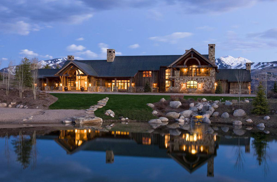 The 25 biggest and most valuable houses in the world - The waggoner ranch the worlds most expensive estate ...