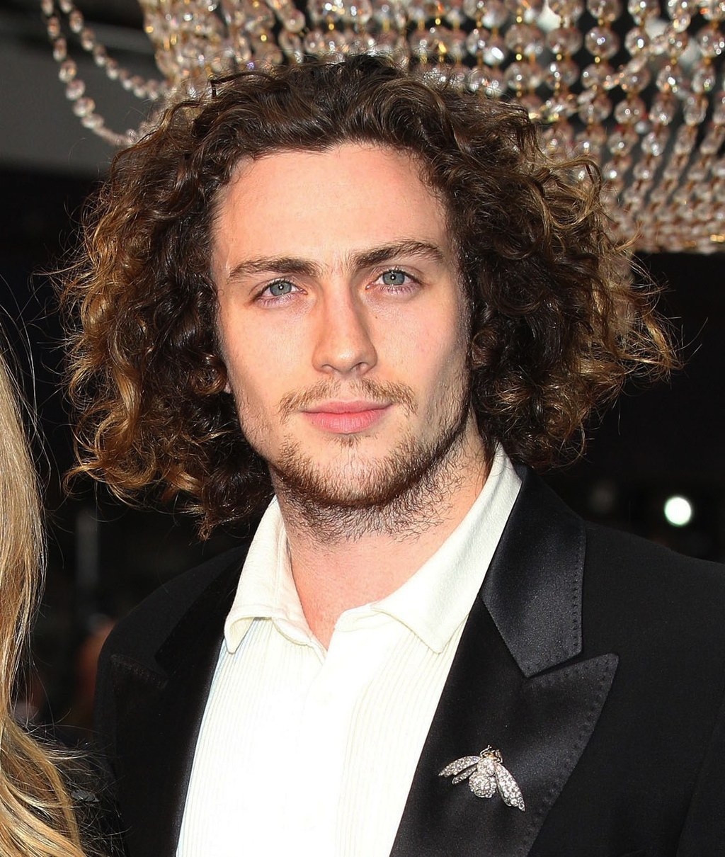 Let's Take In Aaron Taylor-Johnson's Transformation Into ...