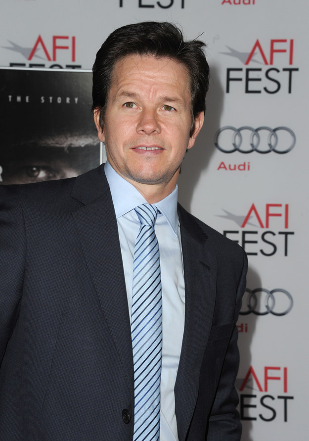 Mark Wahlberg — initially charged with attempted murder.