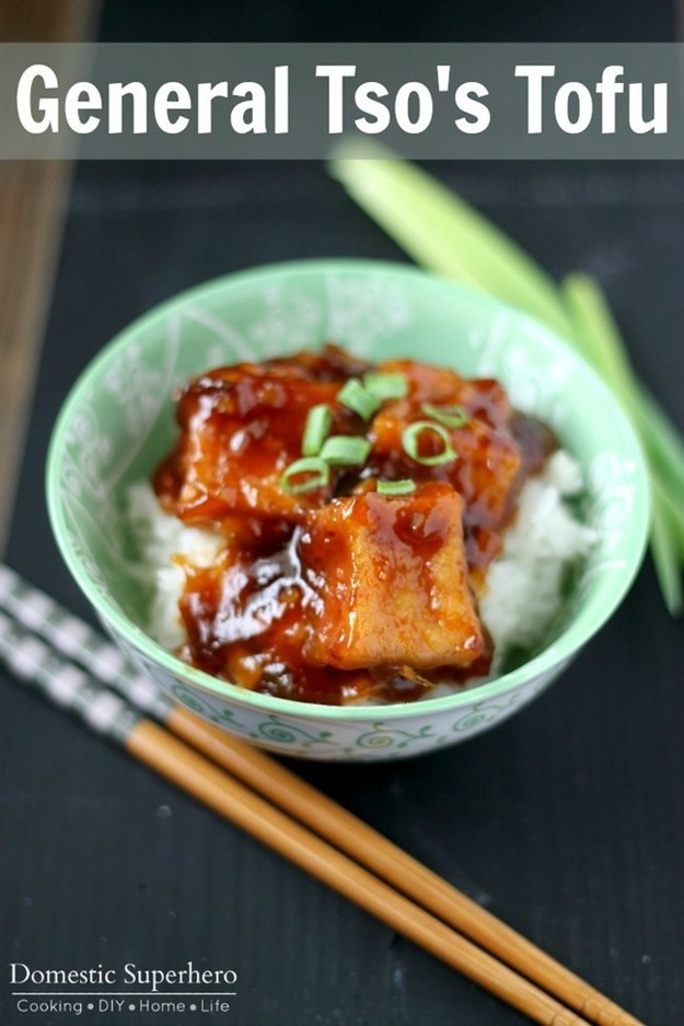 26 Recipes That Will Make You Love Tofu