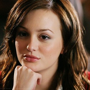 Leighton Meester eyebrows