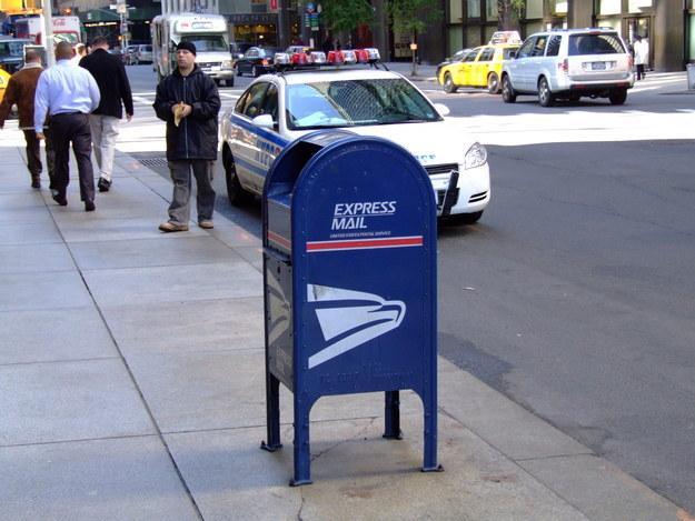 Mailbox Locator