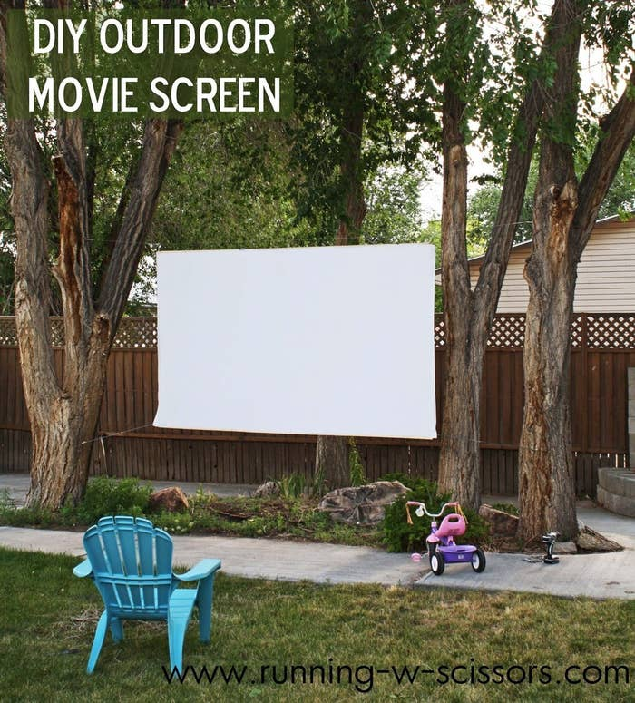 41 Cheap And Easy Backyard Diys You Must Do This Summer