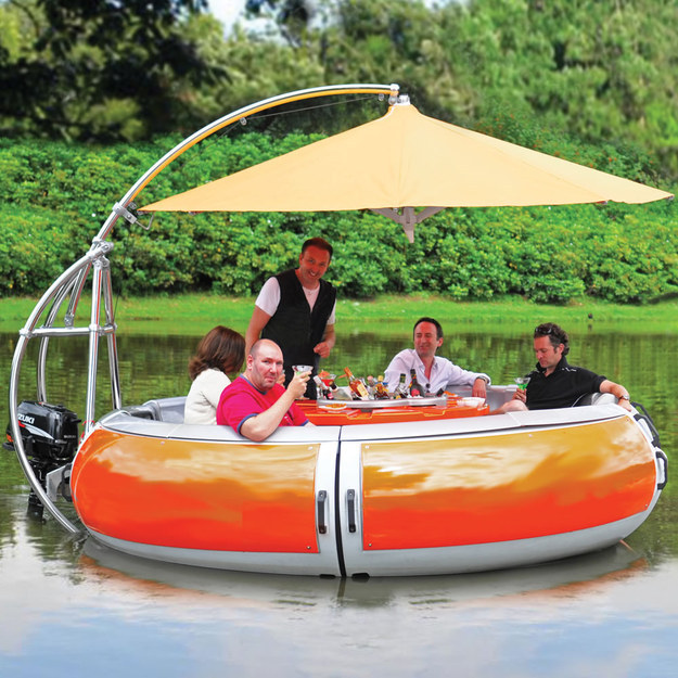 Barbecue Dining Boat, $50,000 Buy or Sell Electronics, Clothing, Accessories, Collectibles, cheapest cellphones, electronics stores onlines, and more