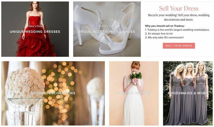 26 Ways To Save Money On Your Dream Wedding