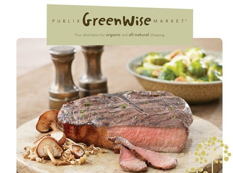 Publix GreenWise