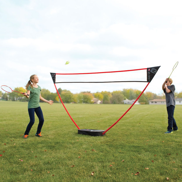 Instant Badminton Court, $99.95 Buy or Sell Electronics, Clothing, Accessories, Collectibles, cheapest cellphones, electronics stores onlines, and more