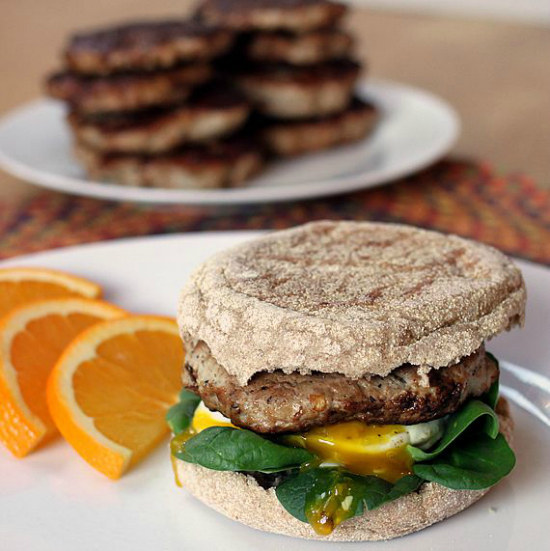 7 ground turkey recipes you haven 39 t tried. Black Bedroom Furniture Sets. Home Design Ideas