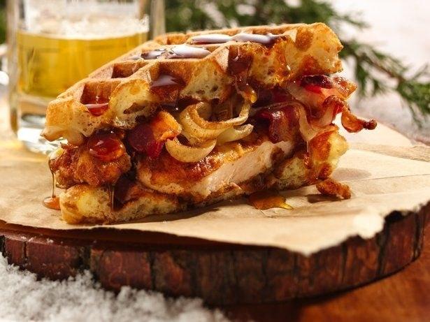 Best chicken and waffles gravy recipe