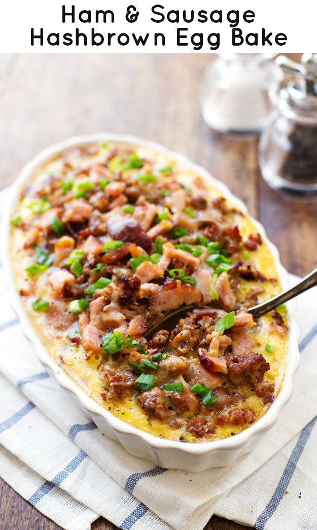 17 Delicious Egg Casseroles That Are Stepping Up Their Game