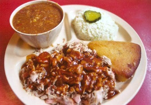 Griffin Is Home To Some Of The Best BBQ In South