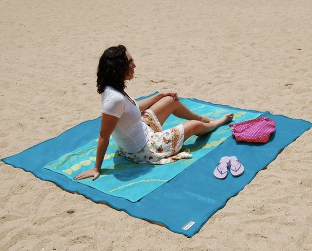 Sandless Beach Mat, $69.95 Buy or Sell Electronics, Clothing, Accessories, Collectibles, cheapest cellphones, electronics stores onlines, and more