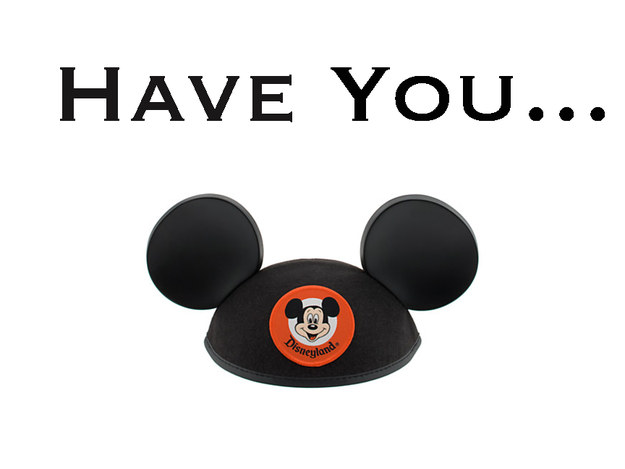 How Obsessed With Disney Are You?