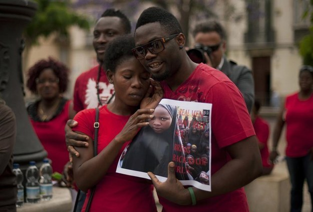 Nigeria Prepares To Treat Rape, Sexual Trauma Of Kidnapped School Girls