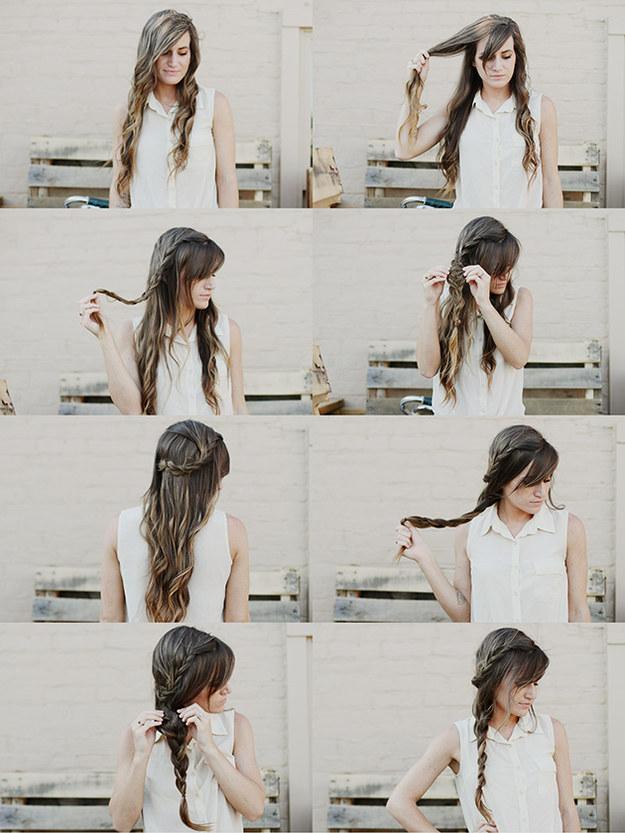 Pleasing List Of Braids For Long Hair Braids Short Hairstyles For Black Women Fulllsitofus