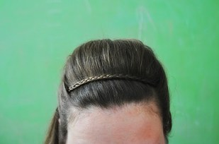 Magnificent 23 Creative Braid Tutorials That Are Deceptively Easy Hairstyles For Women Draintrainus