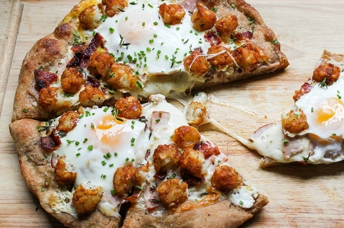 31 Game Changing Breakfast For Dinner Recipes