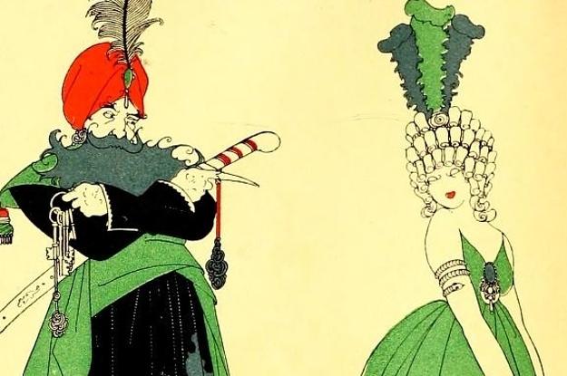 Illustration Conte De Fée 15 illustrations magnifiques de contes de fées