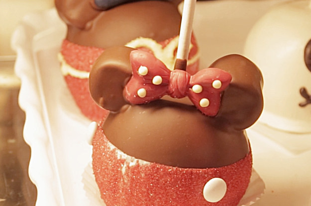 www.buzzfeed.com: The Most Magical Foods At Disney