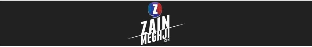 ZainMeghji