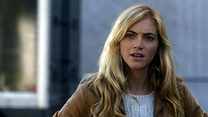"""8 Reasons Ellie Bishop Is Officially The Best Part Of """"NCIS"""""""