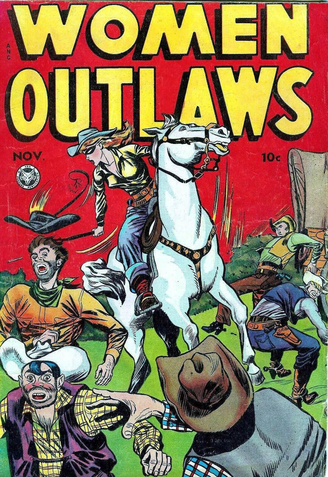 How Censors Killed The Weird, Experimental, Progressive Golden Age Of Comics