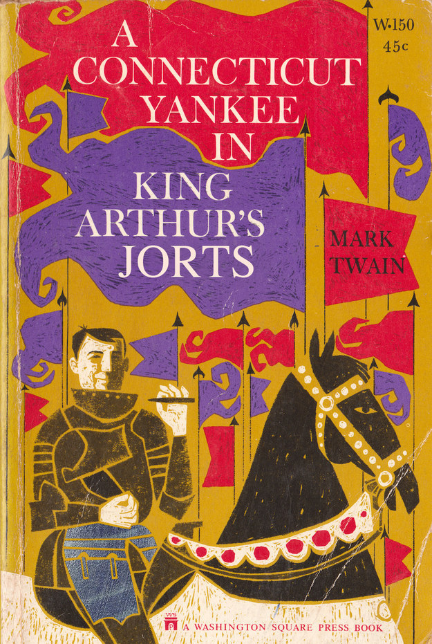 an analysis of a connecticut yankee in king arthurs court Struggling with mark twain's a connecticut yankee in king arthur's court check out our thorough summary and analysis of this literary masterpiece.